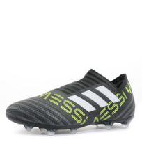 newest fb617 075b4 Adidas originals - Nemeziz 17+ 360 Agility Fg Garçon Chaussures Football  Adidas Noir 35.5
