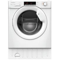 Soldes Lave Linge Chargement Frontal Largeur 40 Cm 2e