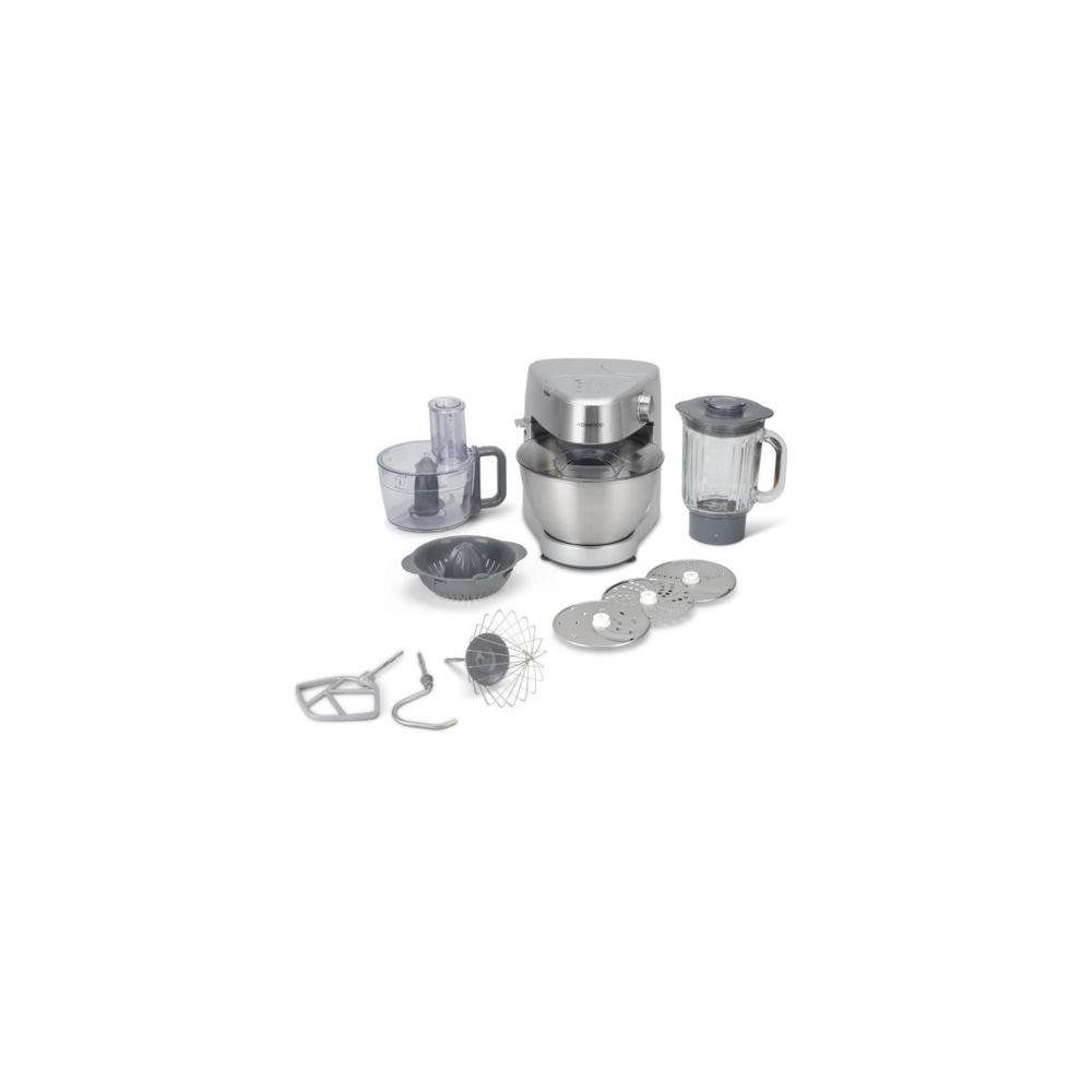 Kenwood KENWOOD KHC29.J0SI Robot pâtissier Kenwood Prospero - 2 accessoires - Silver