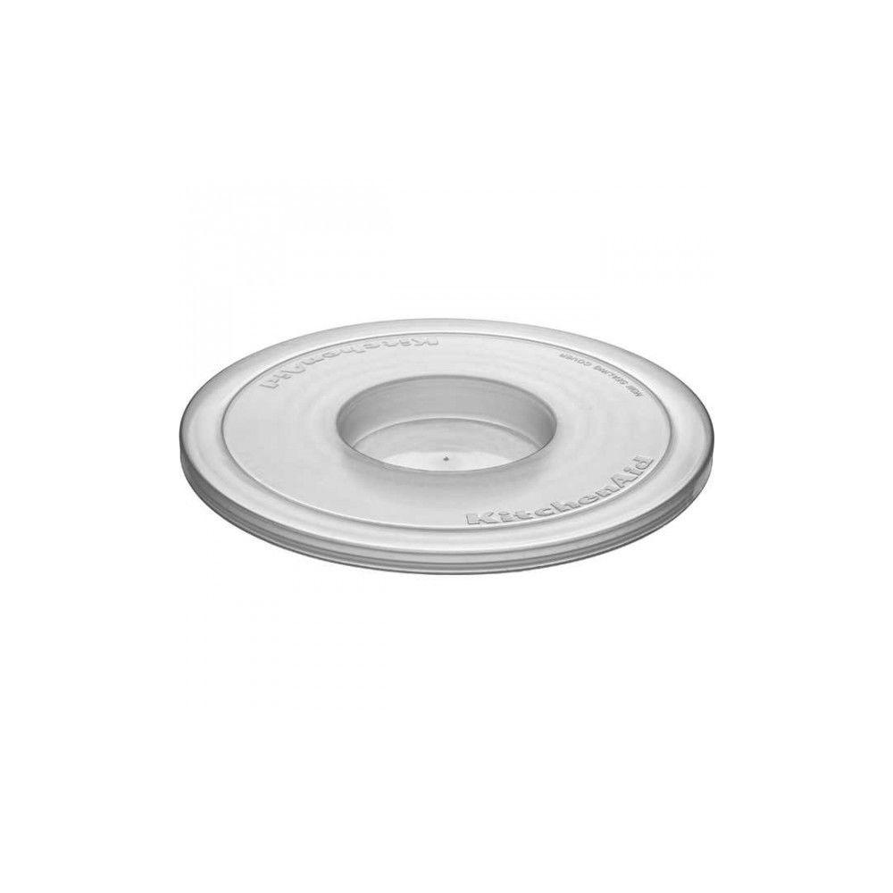 Kitchenaid KITCHENAID Lot de 2 Couvercles souples pour Bol BC90N