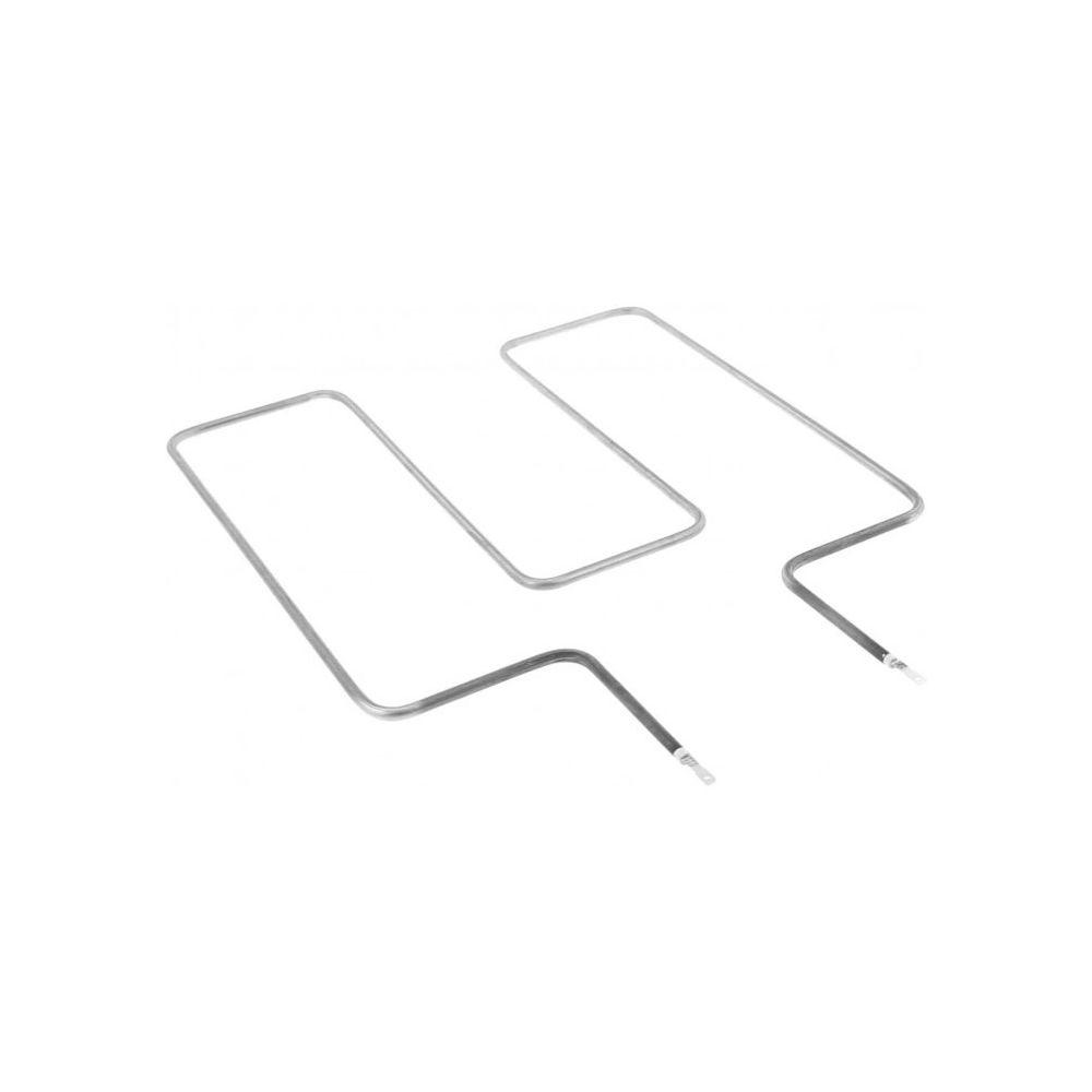 Divers Marques Résistance de sole 1100 w (39,3 x 32 x 0,8 cm) pour four valberg - continental edison - sharp - far - waltham - aya