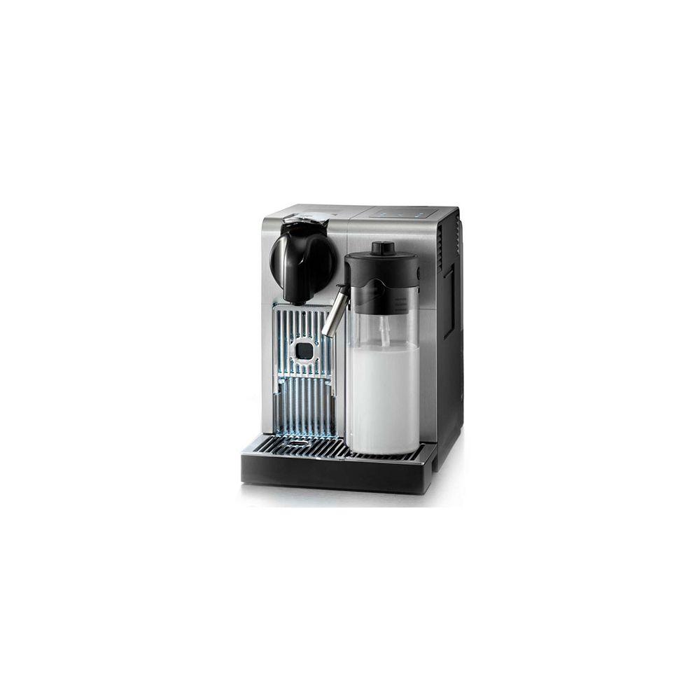Delonghi Nespresso Lattissima Pro Argent