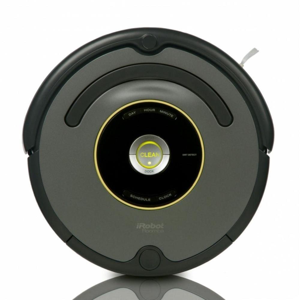 iRobot Aspirateur robot Roomba 651