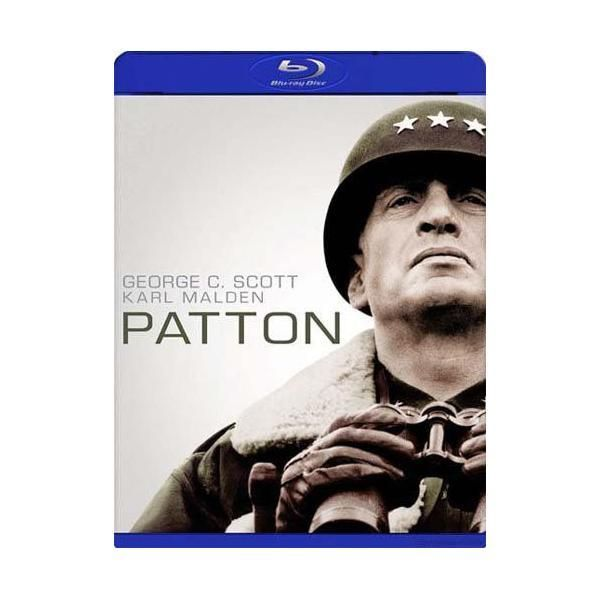 M6 - Patton [Blu-ray] M6   - M6