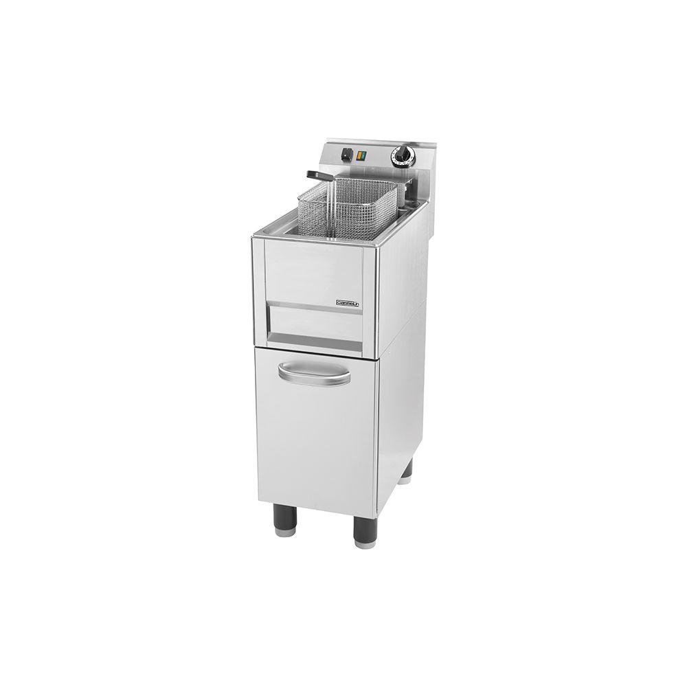 Casselin casselin - friteuse électrique sur pied 13l 9900w - cfp13