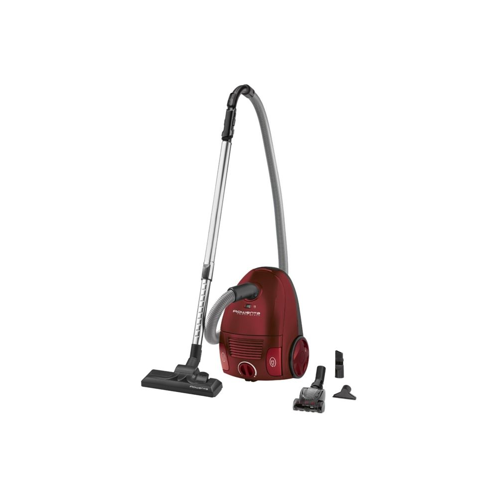 Rowenta Aspirateur avec sac Power Space Animal Care - RO2333EA