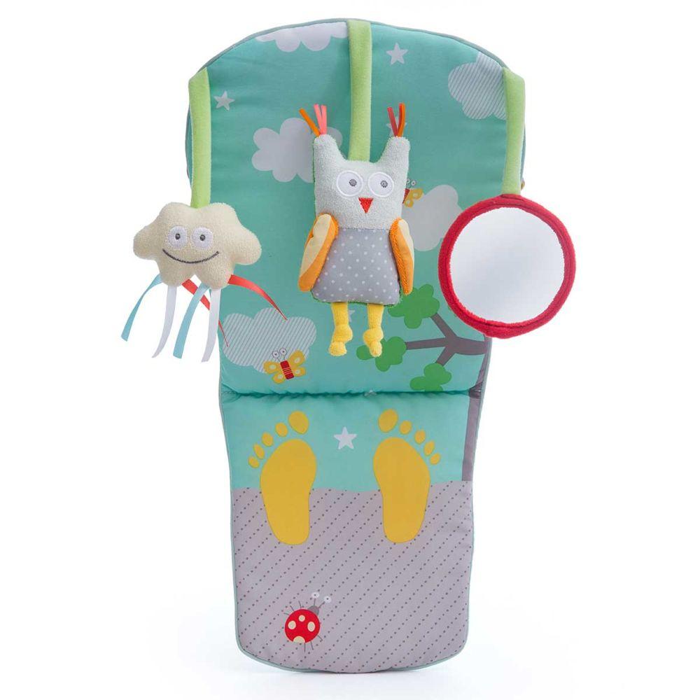 Taf Toys Tableau de Voiture Hibou