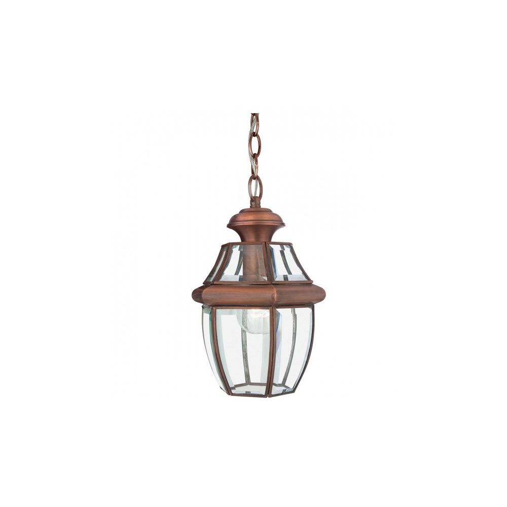 Elstead Lighting Lanterne de jardin Newbury diamètre 20,3 Cm
