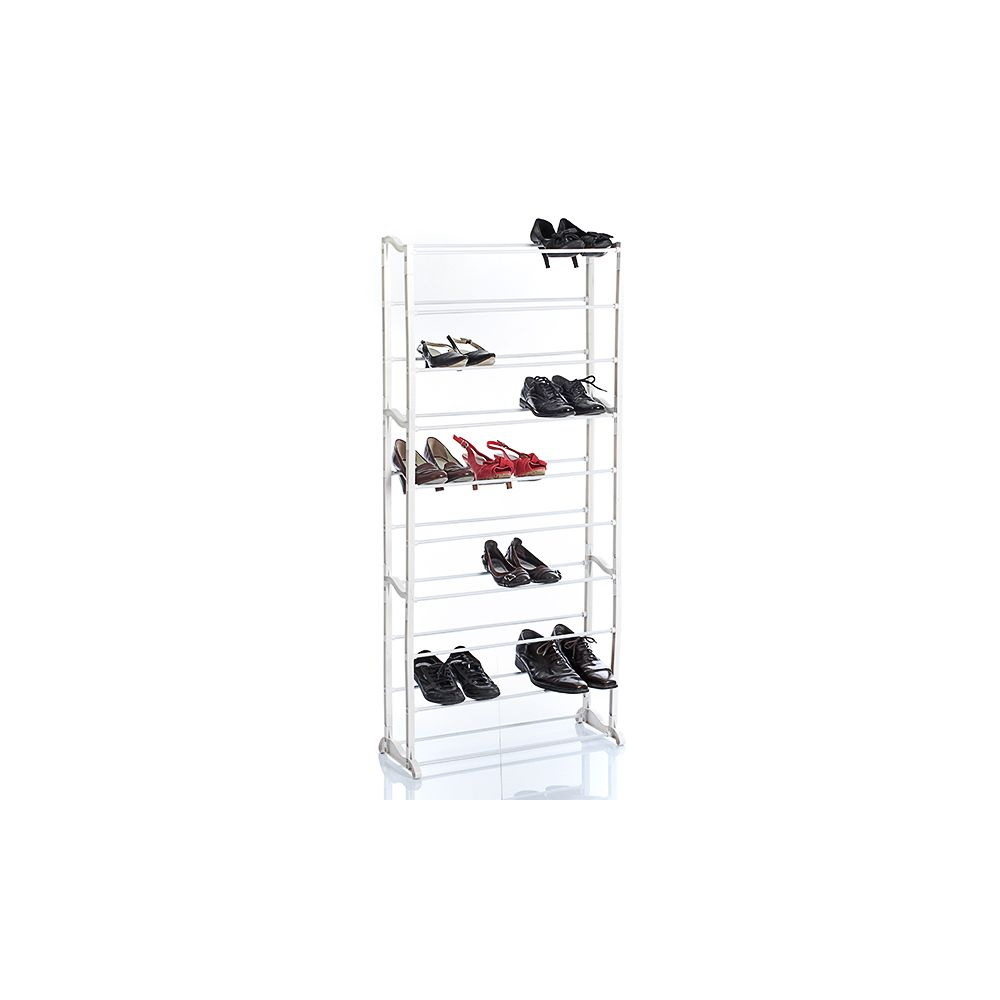 Maison Futee Meuble Range Chaussures Grande Capacite 30 Paires Rangements Placards Et Tiroirs Rue Du Commerce