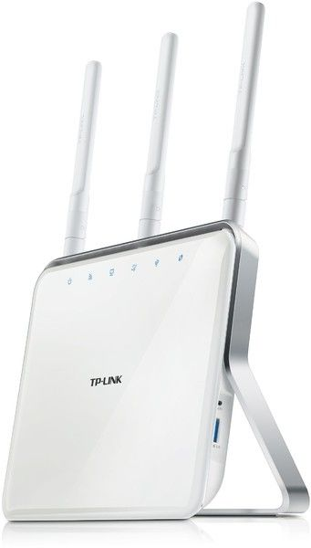 TP-LINK - TP-LINK - ARCHER C9 - Switch TP-LINK