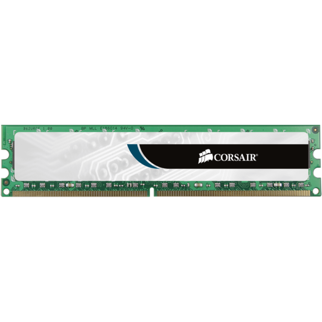 RAM PC Fixe Corsair VS2GB1333D3