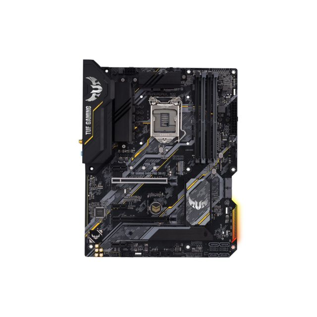 Asus - INTEL B460-PRO TUF GAMING (WI-FI) - ATX - Carte mère Intel