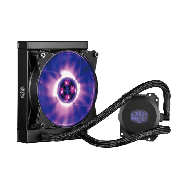Kit watercooling Cooler Master MLW-D12M-A20PC-R1