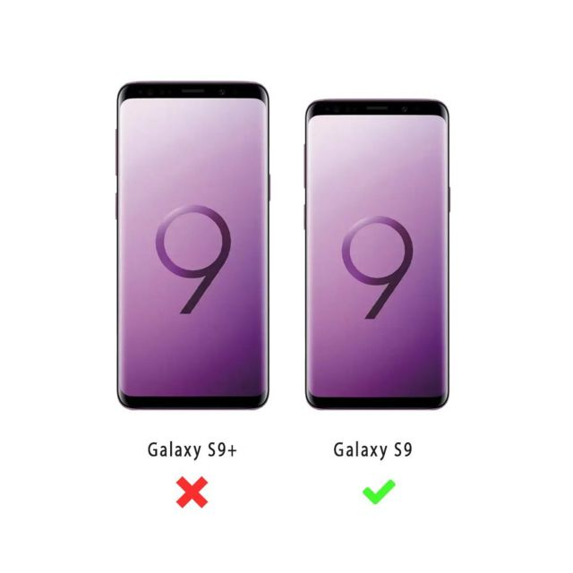 Evetane - Coque Samsung Galaxy S9 souple transparente Cassette Motif Ecriture Tendance Evetane.