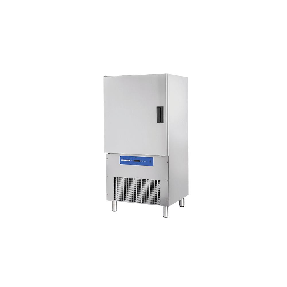 Materiel Chr Pro Cellule de Refroidissement et Congélation Professionnel - 10 GN 1/1 - 10 x 600 x 400 - Cool Head - R452A