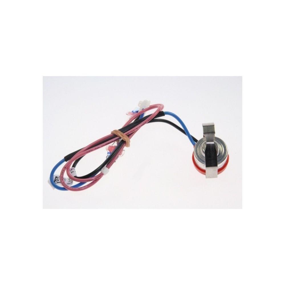 whirlpool Thermostat bi-metal+fusible thermique pour réfrigérateur whirlpool