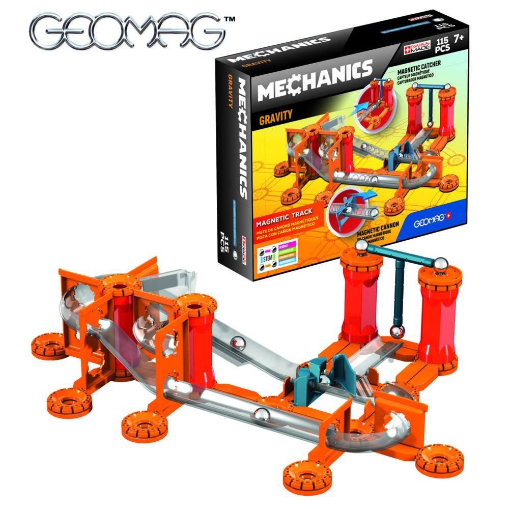 Geomag Geomag Gravity 115 pcs - GM300