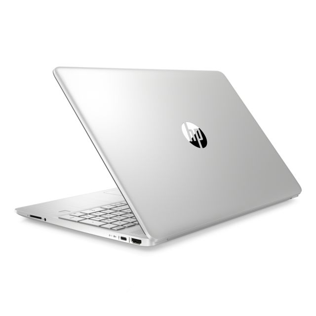 PC Portable Laptop 15s-fq1056nf - Argent