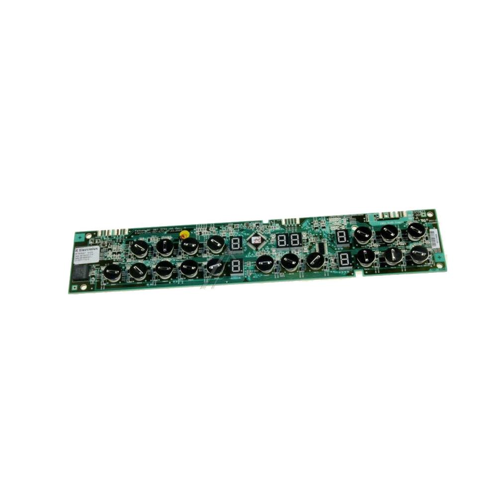 Electrolux PLATINE DE COMMANDE CONFIGURER FALCON POUR TABLE DE CUISSON ELECTROLUX - 330036032