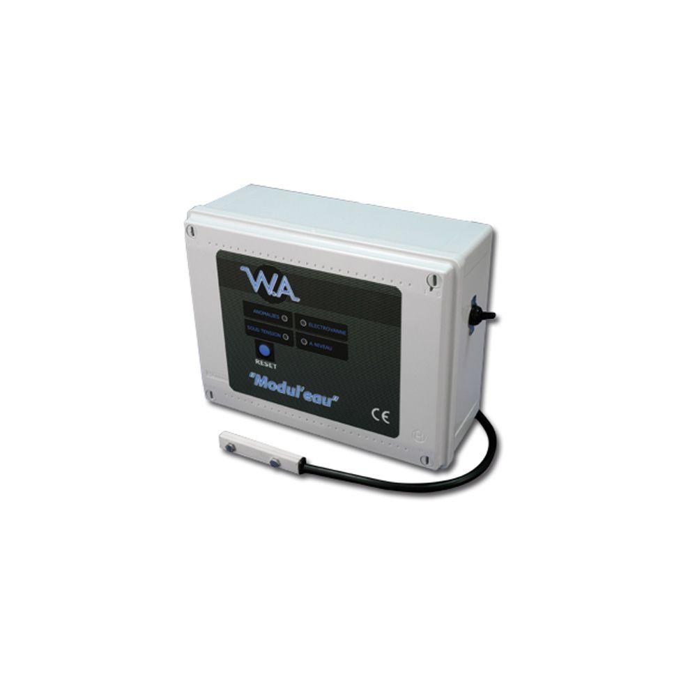 Wa Conception wa conception - système de régulation de niveau - moduleau