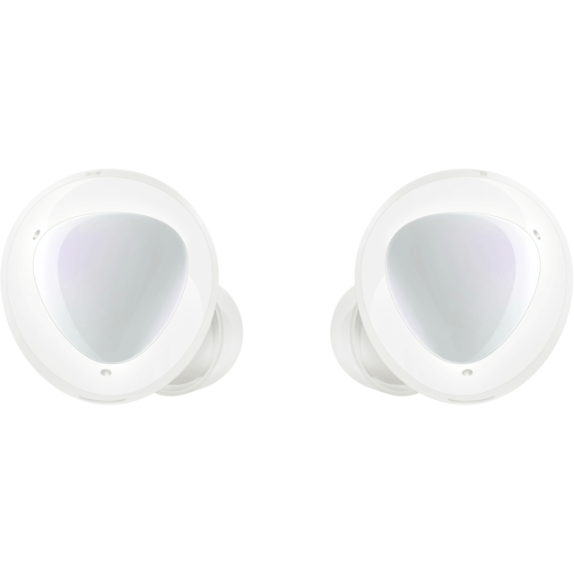 Samsung - Galaxy Buds+ - Ecouteurs True Wireless - Blanc - Ecouteurs True Wireless