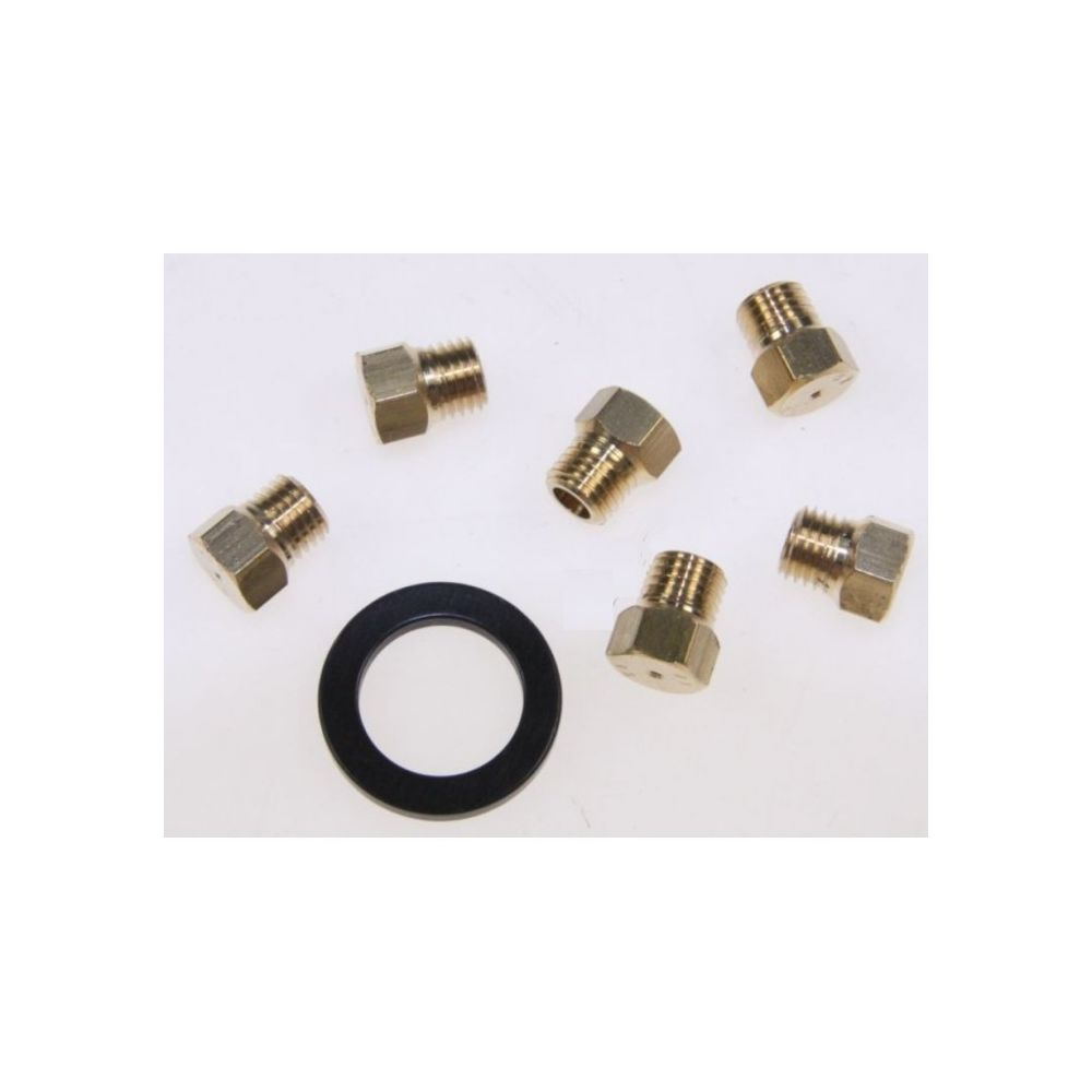 Whirlpool Injecteur butane-propane pour four whirlpool