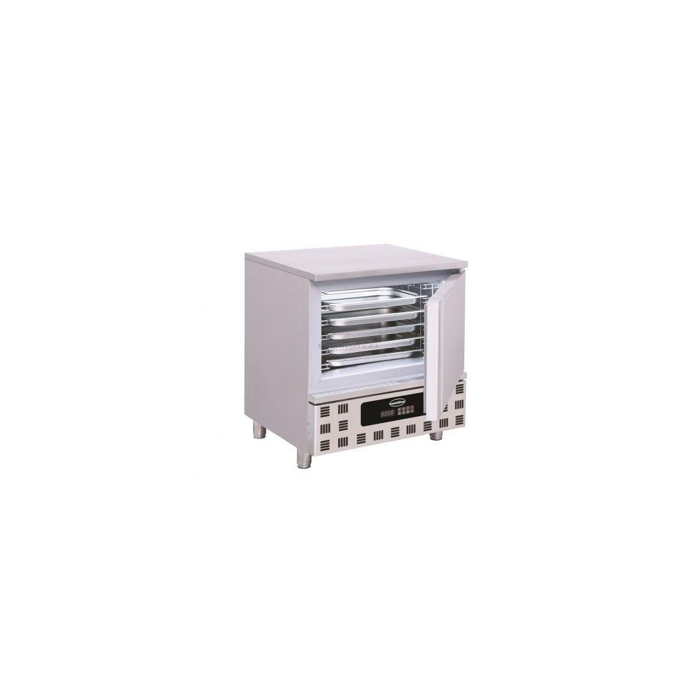 Combisteel Cellule de refroidissement - 5 niveaux GN 1/1 - Combisteel - De 0 à 5 Niveaux