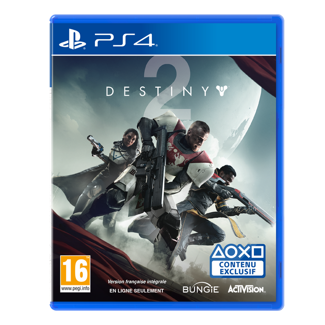 Activision - Destiny 2 - PS4 - Activision