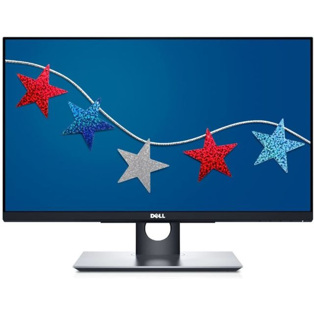 "Dell -Moniteur Dell 24"""" Tactile P2418HT Dell  - Ecran PC Tactile"