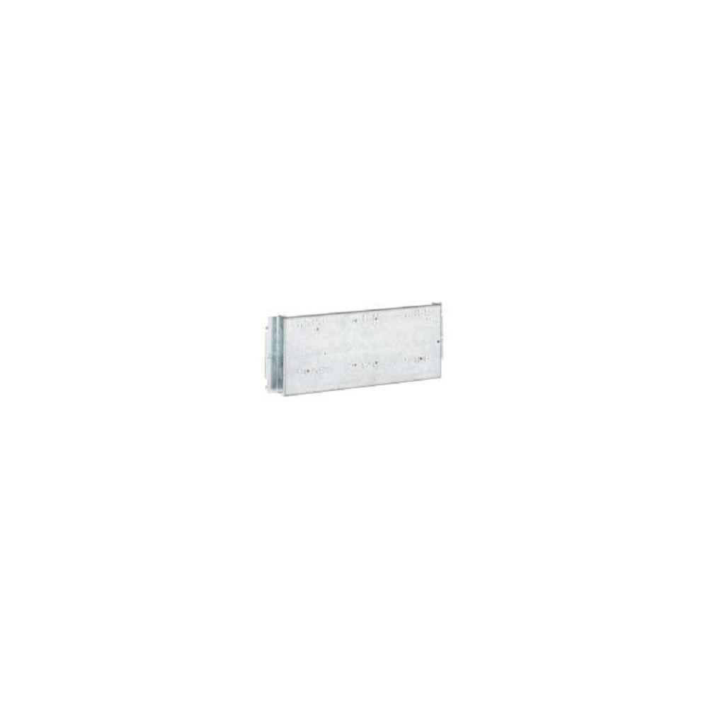 Legrand Legrand 020210 - Platine XL3 400 - 1 à 3 DPX125/160/250ER fixe - vertical