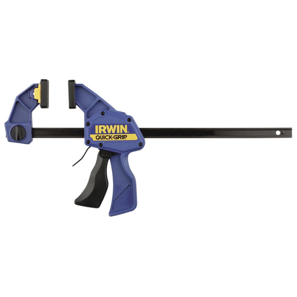 Irwin T518QCEL7 - Serre-joints/Ecarteurs Quick-Change 450 mm