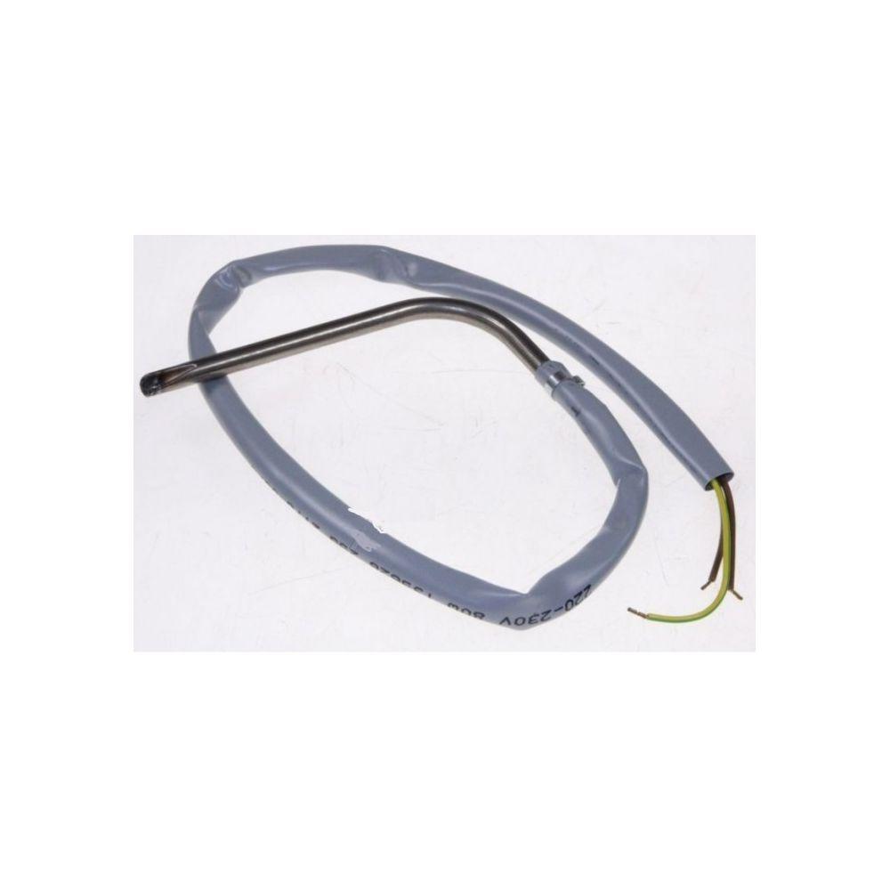 Electrolux Resistance droite 80w 220v d9.6 pour mini bar electrolux