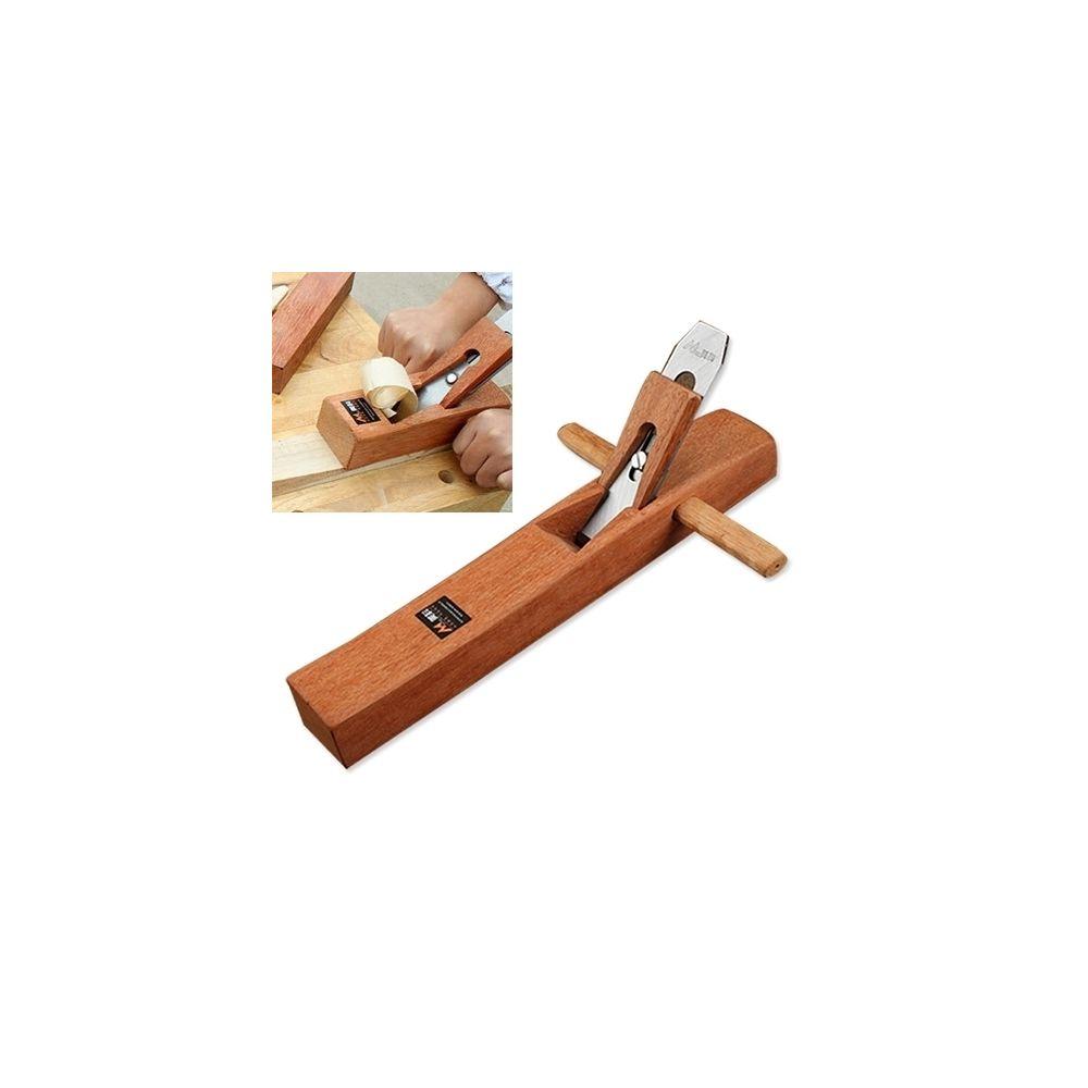 Wewoo Raboteuse Outils en bois de de de main de 400mm DIY