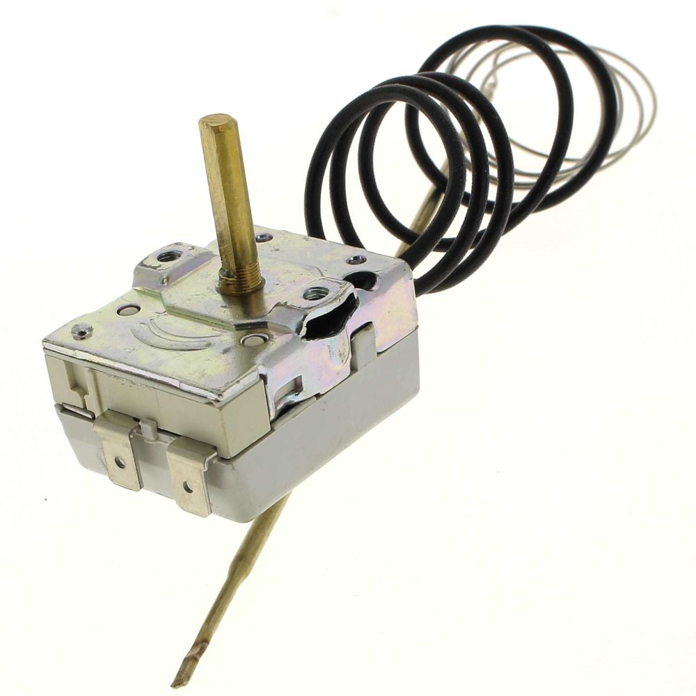 Candy Thermostat four -> 280° nt-253d0/2 pour Four Candy