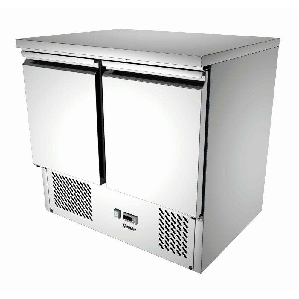 Bartscher Mini table refrigeree 900T2