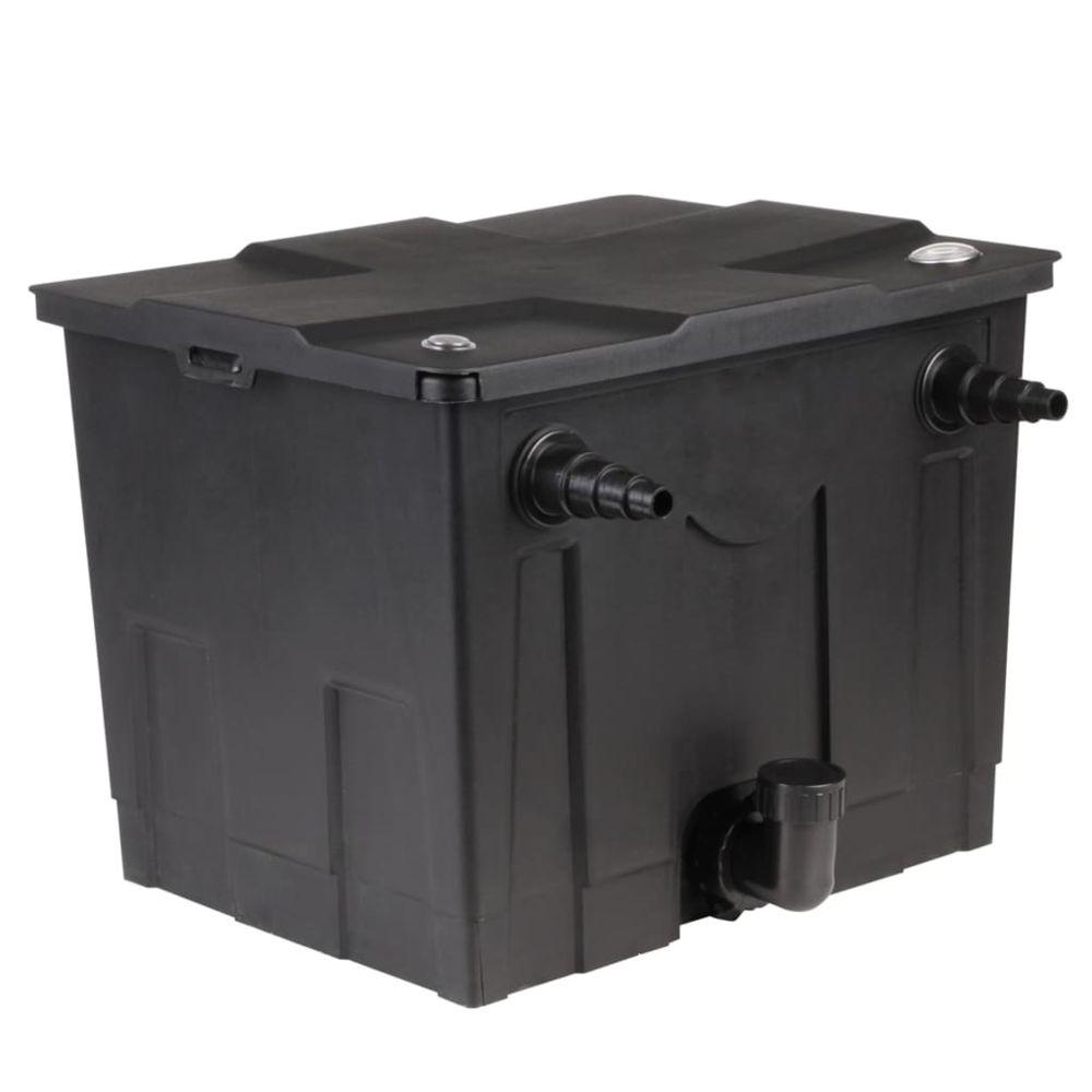Vidaxl vidaXL Filtre bio d'étang 8000 L / h