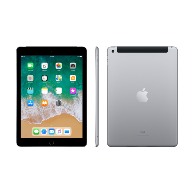 iPad Apple MP262NF/A