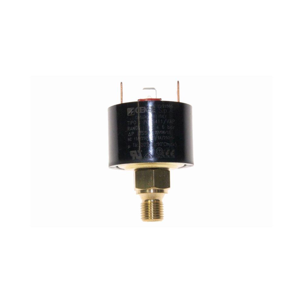 Bosch Pressostat Ceme 6 Bars reference : 00618077