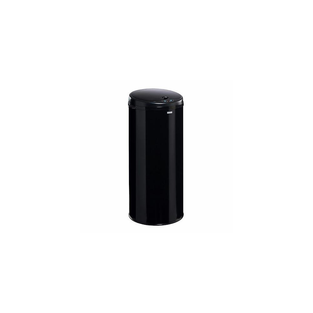 Rossignol Poubelle automatique 45 litres noire