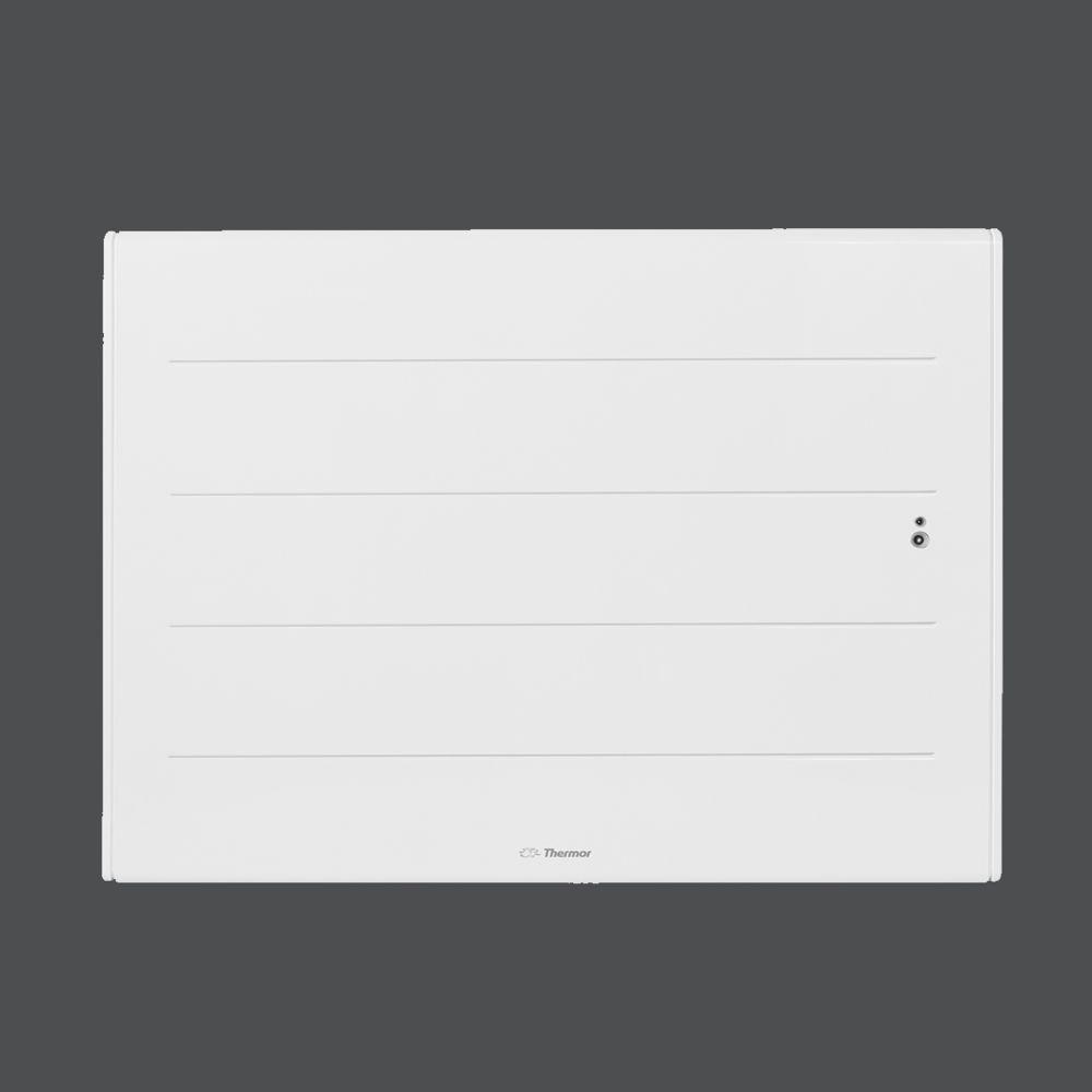 Thermor Radiateur ovation 3 pi - horizontal - 1500w - thermor - blanc
