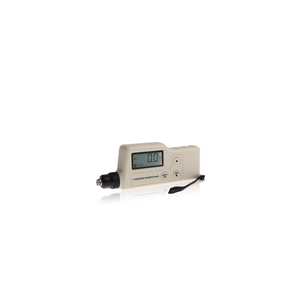 Wewoo Jauge d'épaisseur de film / blanc revêtement Smart Sensor Digital Meter Testeur