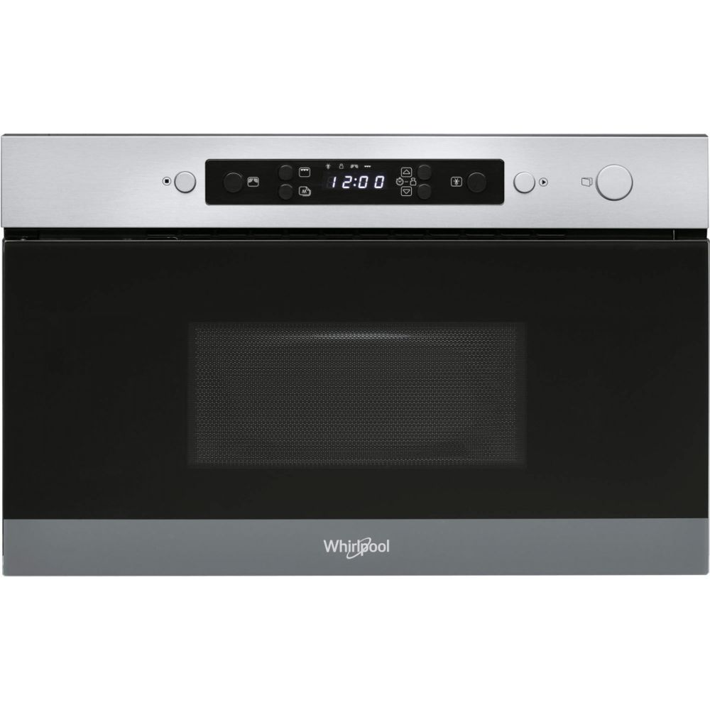 Whirlpool Micro-ondes Gril Encastrable Whirlpool Integrable Amw 4920/ix