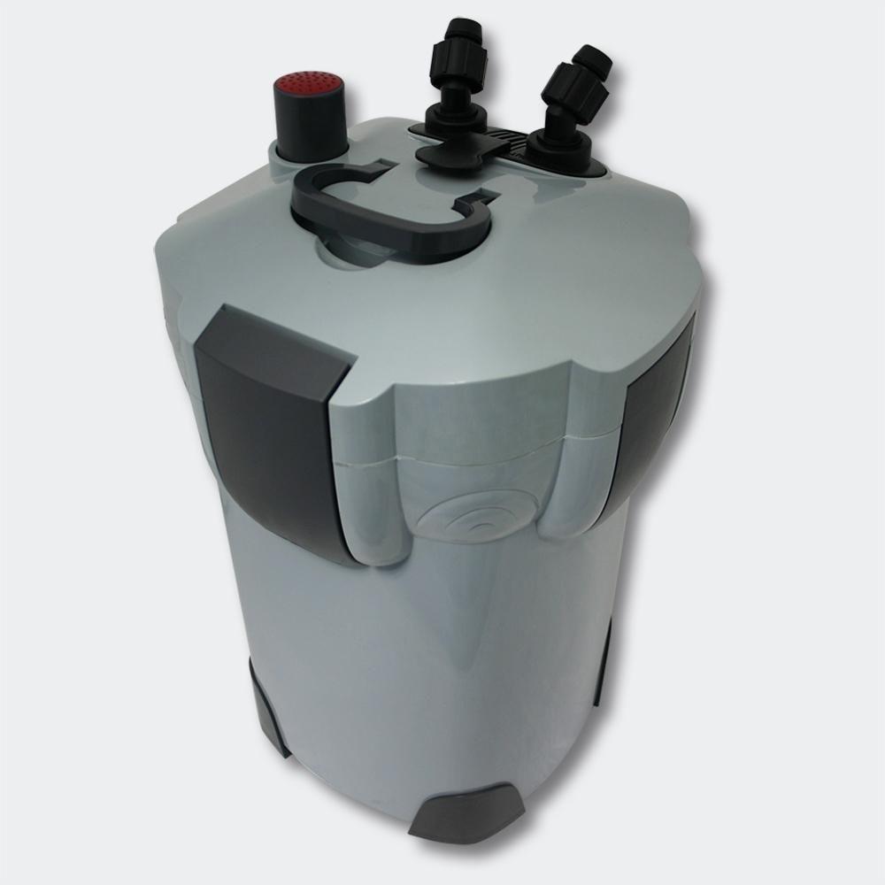 Helloshop26 Pompe filtre aquarium bio extérieur 2 000 litres par heure 4216310