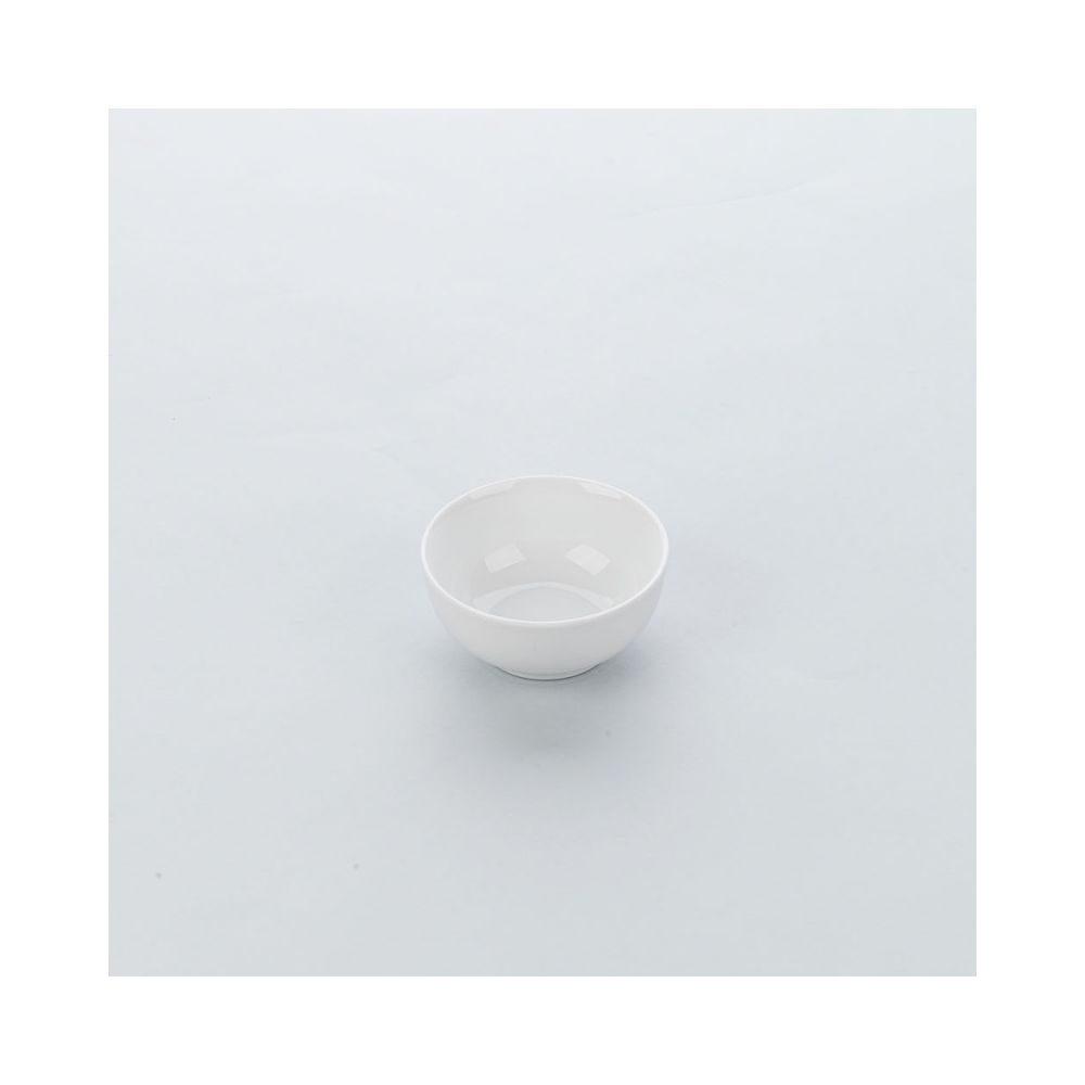 Materiel Chr Pro Saladier Porcelaine Blanche Apulia Ø 120 à 210 mm - Lot de 6 - Stalgast - 12 cm Porcelaine 190