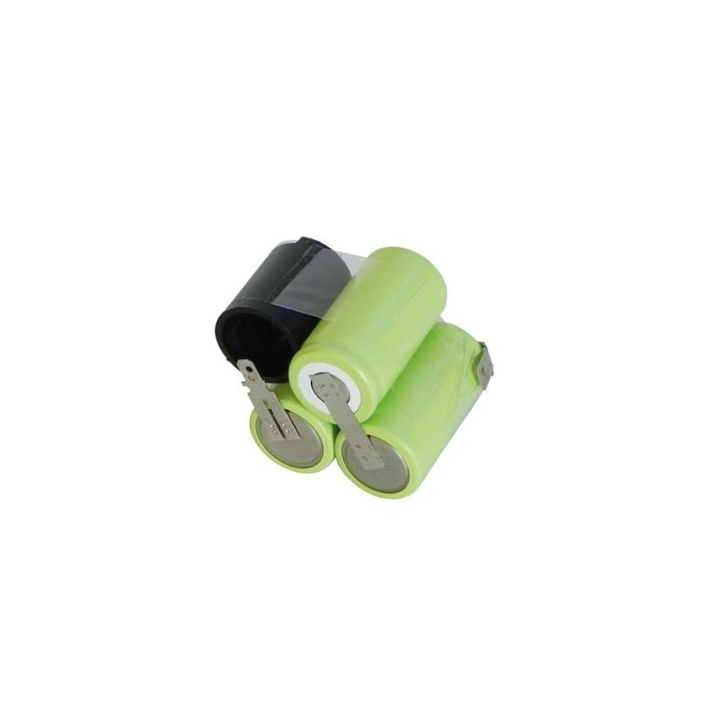 Moulinex Accumulateur 3.6 v 1300 mha pour aspirateur moulinex