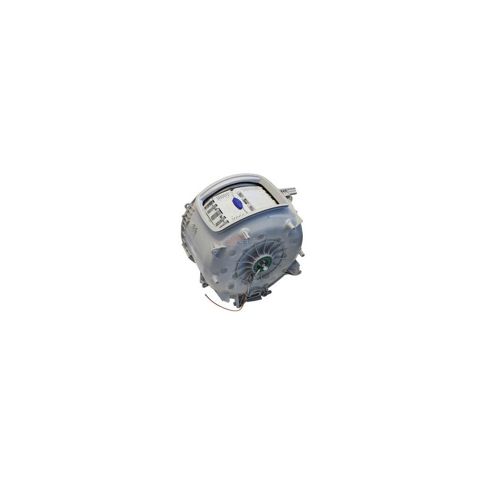 Electrolux CUVE AVEC TAMBOUR GROOVE SHAFT POUR LAVE LINGE ELECTROLUX - 4055145686