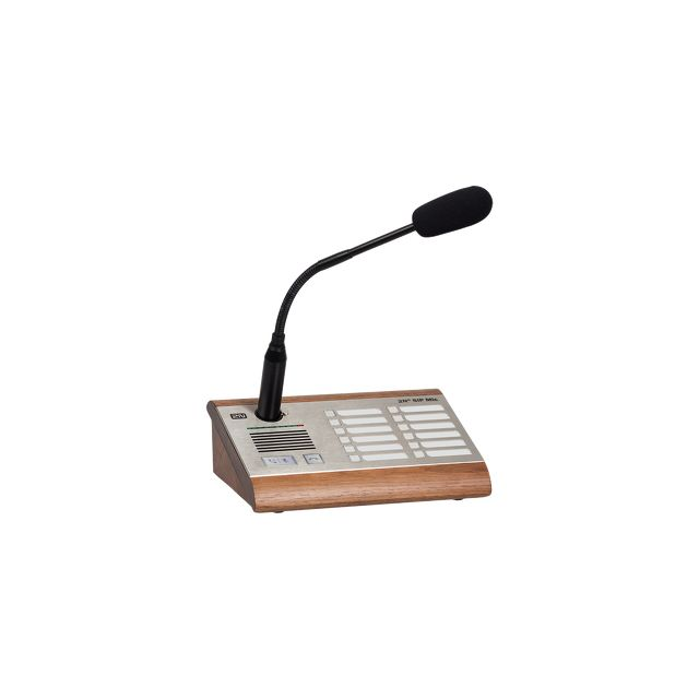 Axis - Axis 01208-001 microphone Conference microphone Wired Black,Brown,Grey Axis   - Matériel Streaming