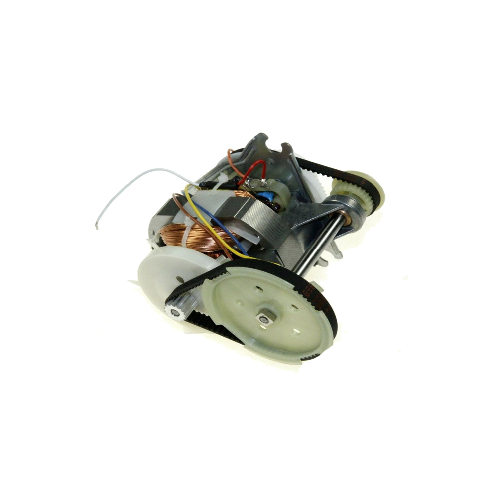 Kenwood MOTEUR COMPLET FP POUR PETIT ELECTROMENAGER KENWOOD - KW663864