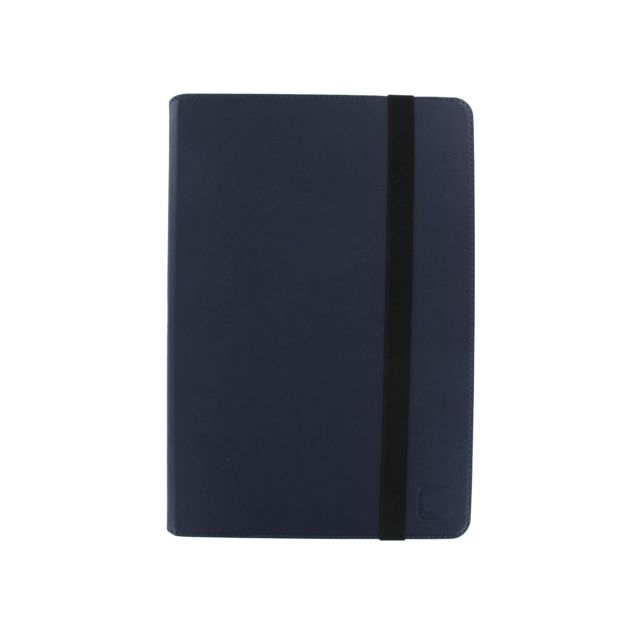 Cleverline -Etui pour Samsung TAB A 2018 - Bleu Cleverline  - Cleverline