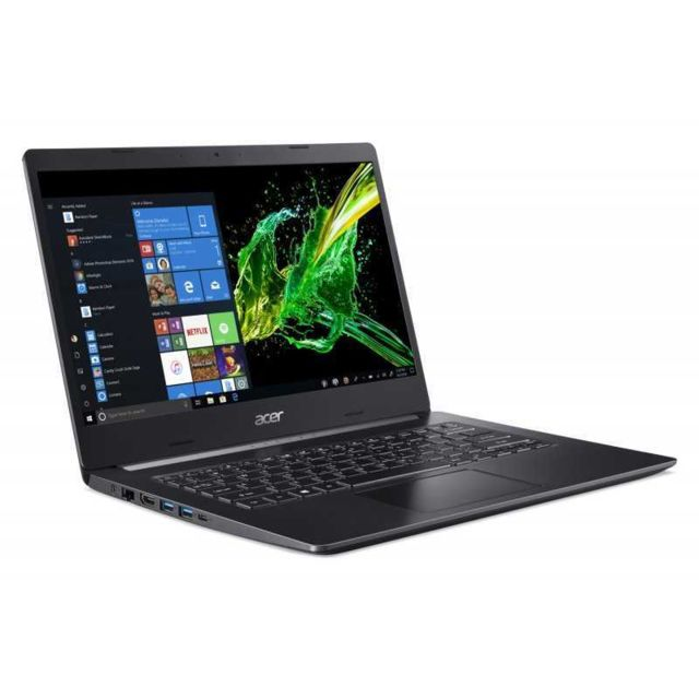 Acer - Acer Aspire A514-52-78RH - PC Portable Acer